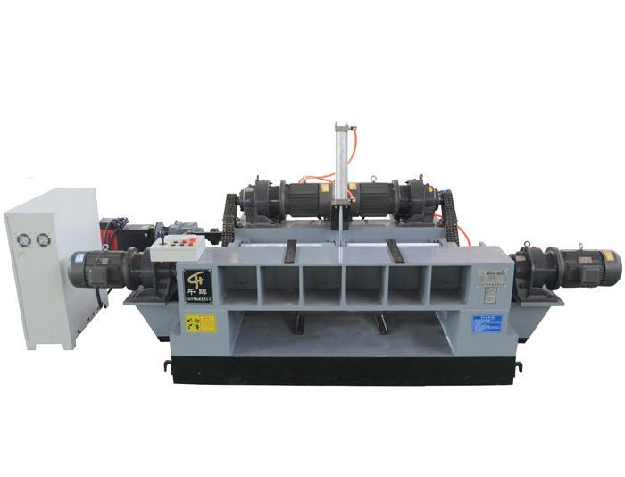 铸件旋切机 厚板旋切机 重型伺服数控无卡旋切机