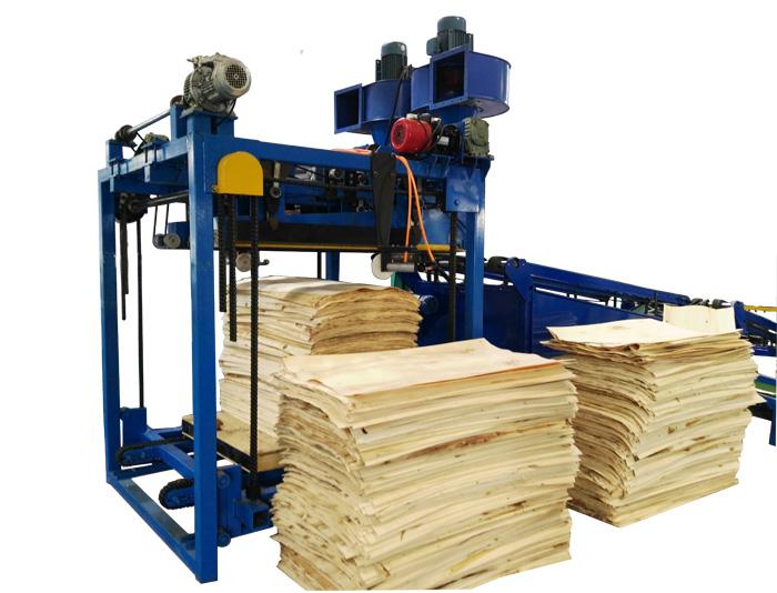 自动垛板机  单板堆垛机