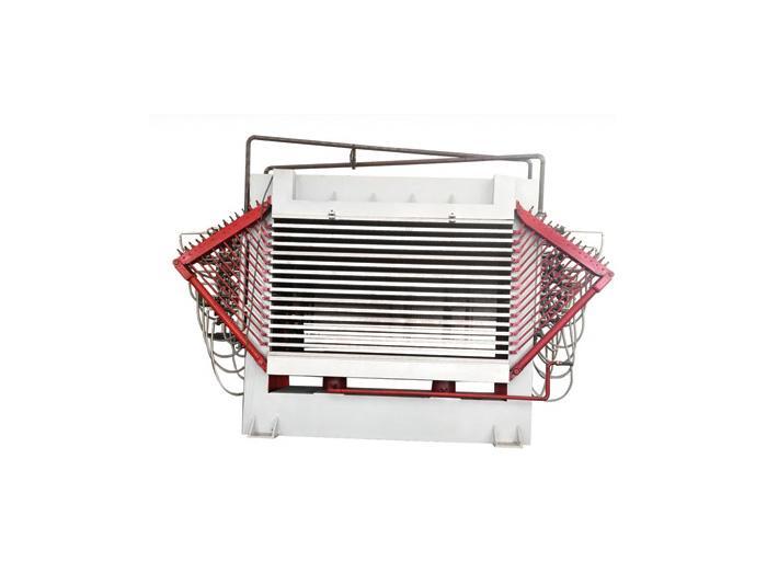 15层热压呼吸式单板干燥机 单板烘干机
